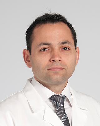 Dr.Hiury Silva Andrade - Médico Urologista em São Paulo-SP