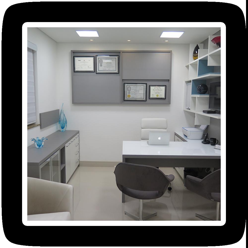 Consultório Médico