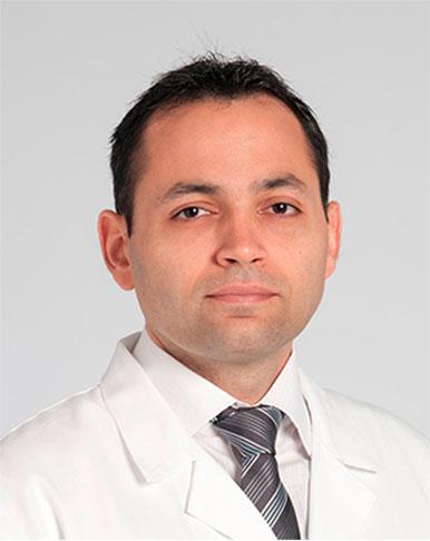 Dr. Hiury Silva Andrade