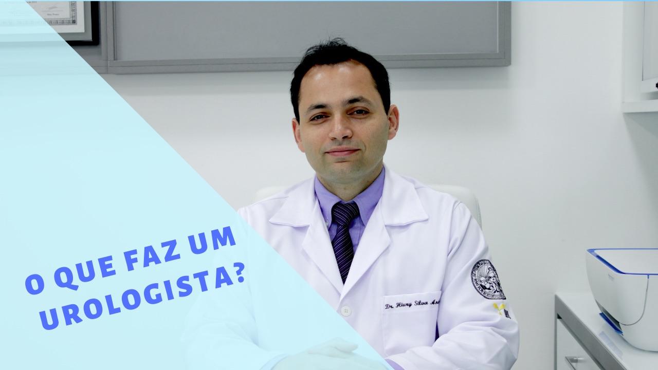 Urologista em Sao Paulo